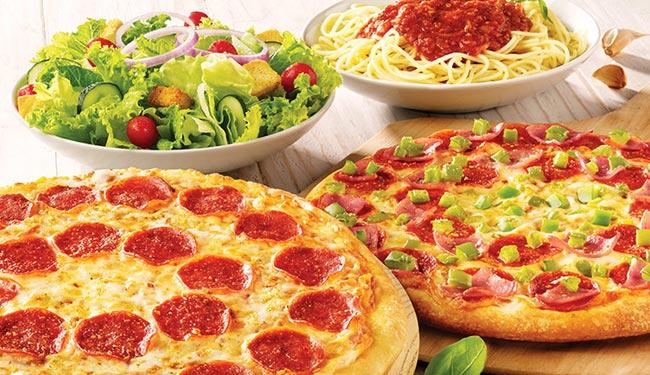 GattiTown Pizza