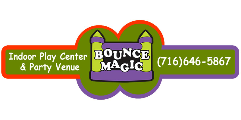 Bounce Magic, indoor play center