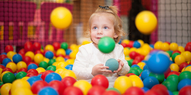 Make Family Entertainment Centers Stand Out