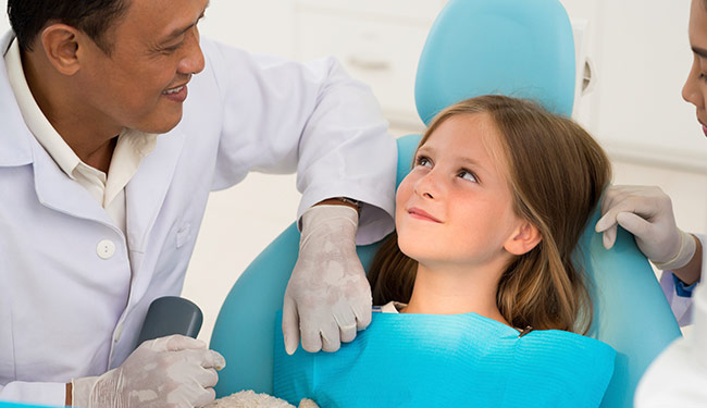 Georgetown Pediatric Dentristy