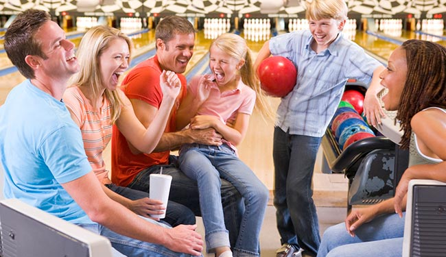 improve the customer experience at your family entertainment center