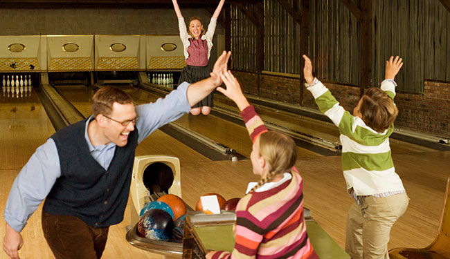 3 Key Steps to Find Family Entertainment Center Bliss