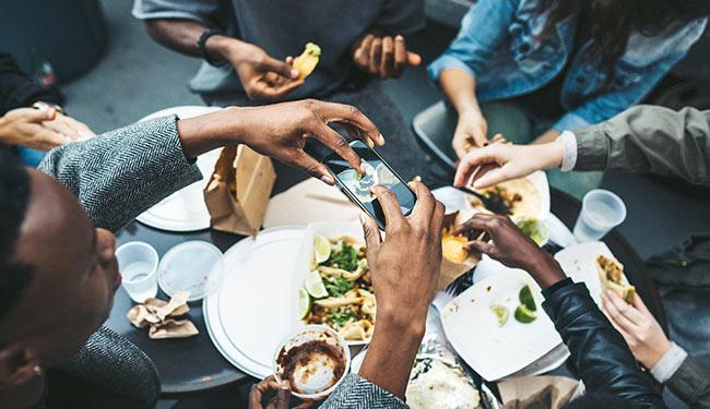 quick service restaurant trends